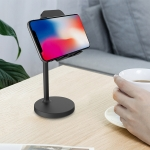 XO C29 Desktop Multi-angle Free Adjustment Phone / Tablet Holder (Black)