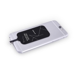 NILLKIN Magic Tag QI Standard Wireless Charging Receiver for iPhone 7 Plus / 6s Plus / 6 Plus, with 8 Pin Port, Length: 109mm