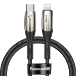 Baseus Horizontal 18W USB-C / Type-C to 8 Pin Data Sync Charging Cable PD Cable