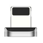 Baseus 8 Pin Zinc Magnetic Interface Data Transmission Charging Adapter