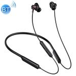 Baseus Encok S12 Bluetooth 5.0 Neck-mounted Sport Bluetooth Earphone(Black)