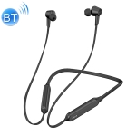 QCY L2 Bluetooth 5.0 Noise Canceling Neck-mounted Bluetooth Earphone (Black)