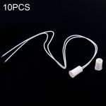 10 PCS Embedded NC Model Door Magnetic Sensor Switch