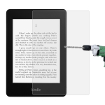 9H 2.5D Frosted Explosion-proof Tempered Glass Film for Amazon Kindle Paperwhite Lite