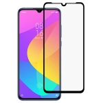 9H Full Screen Tempered Glass Film for Xiaomi Mi CC9