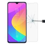 0.26mm 9H 2.5D Tempered Glass Film for Xiaomi Mi CC9