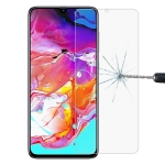 0.26mm 9H 2.5D Tempered Glass Film for Galaxy A70