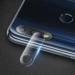 0.3mm 2.5D Transparent Rear Camera Lens Protector Tempered Glass Film for Asus Zenfone Max Pro (M2) ZB631KL