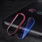 0.3mm 2.5D Transparent Rear Camera Lens Protector Tempered Glass Film for Xiaomi Redmi K20 Pro, Senior Version