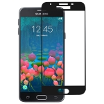 Full Glue Full Cover Screen Protector Tempered Glass film for Galaxy J5 Prime