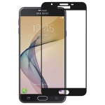 Full Glue Full Cover Screen Protector Tempered Glass film for Galaxy J7 Prime