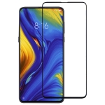 Full Glue Full Cover Screen Protector Tempered Glass film for Xiaomi Mi Mix 3
