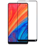 Full Glue Full Cover Screen Protector Tempered Glass film for Xiaomi Mi Mix 2 & 2S
