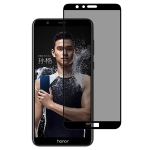 Full Cover Anti-spy Tempered Glass Film for Huawei Honor Play 7X