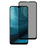Full Cover Anti-spy Tempered Glass Film for OPPO A7