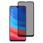 Full Cover Anti-spy Tempered Glass Film for OPPO A7x