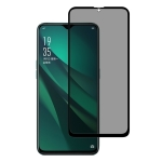 Full Cover Anti-spy Tempered Glass Film for OPPO R17 Pro