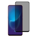 Full Cover Anti-spy Tempered Glass Film for Vivo NEX A