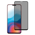 Full Cover Anti-spy Tempered Glass Film for Vivo X21 & X21i