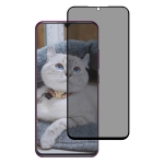 Full Cover Anti-spy Tempered Glass Film for Vivo  V11 (V11 Pro)