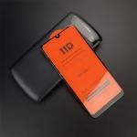 25 PCS MIETUBL 11D Full Screen Full Glue Anti-fingerprint Tempered Glass Film for Xiaomi Redmi 7 / Y3