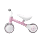 Original Xiaomi 700Kids Portable Children Sliding Walking Learning Push Bike Bicycle (Pink)
