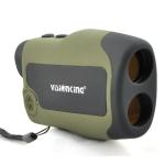 Visionking SCL6X25 Multi-function Outdoor Laser Range Finder Monocular Telescope