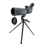 Visionking 20-60×60 Waterproof Spotting Scope Zoom Bak4 Spotting Scope  Monocular Telescope for Birdwatching / Hunting, With Tripod