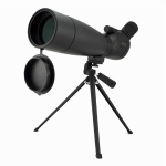 Visionking 20-60×80 Waterproof Spotting Scope Zoom Bak4 Spotting Scope  Monocular Telescope for Birdwatching / Hunting, With Tripod