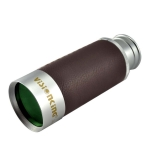 Visionking 20×50 Multi-function Portable High Power BAK4 Monoculars Telescope for Hunting