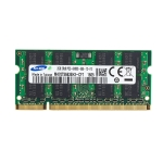 Kim MiDi 1.8V DDR2 800MHz 2GB Memory RAM Module for Laptops