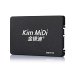 Kim MiDi  BNW730 7mm 2.5 inch SATA3 Solid State Drive, Flash Architecture: MLC, Capacity: 480GB