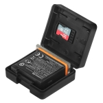 PULUZ Hard Plastic Battery Storage Box for DJI Osmo Action