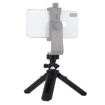 PULUZ Pocket 5-mode Adjustable Desktop Tripod Mount with 1/4 inch Screw for DSLR & Digital Cameras, Adjustable Height: 23-28cm
