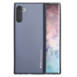 MERCURY GOOSPERY i-JELLY TPU Shockproof and Scratch Case for Galaxy Note 10(Black)