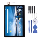 LCD Screen and Digitizer Full Assembly for Lenovo TAB E10 TB-X104F TB-X104L TB X104(Black)