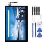 LCD Screen and Digitizer Full Assembly for Lenovo TAB E10 TB-X104F TB-X104L TB X104(Black)
