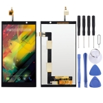 LCD Screen and Digitizer Full Assembly for HP Slate 6 (Black)