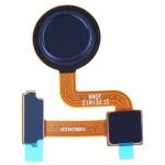 Fingerprint Sensor Flex Cable for LG V30 H930 VS996 LS998U H933 LS998U (Blue)