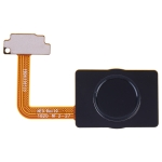 Fingerprint Sensor Flex Cable for LG Stylo 4 Q710 Q710MS Q710CS L713DL (Black)