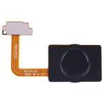 Fingerprint Sensor Flex Cable for LG Stylo 4 Q710 Q710MS Q710CS L713DL (Black)