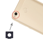 Camera Lens Cover for Xiaomi Redmi 4X (Black)