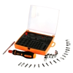 JAKEMY JM-6118 33 in 1 Multi Tool Set Hand Tools Repair Tool Kit Precision Screwdriver Set
