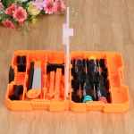 JAKEMY JM-9103 18 in 1 Mobile Phone Repair Tools Kit Screwdrivers Set