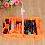 JAKEMY JM-9103 18 in 1 Mobile Phone Repair Tools Kit Screwdrivers Set