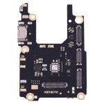 Charging Port Board for Vivo X21 UD (Fingerprint Version)