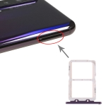 SIM Card Tray + SIM Card Tray for Huawei Honor 20 Pro (Purple)