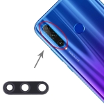 Camera Lens Cover for Huawei Honor 20i / Honor 10i / Honor 20 Lite (Black)