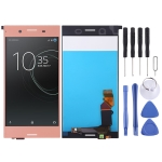 LCD Screen and Digitizer Full Assembly for Sony Xperia XZ Premium