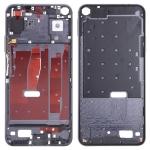 Middle Frame Bezel Plate for Huawei Honor 20(Black)